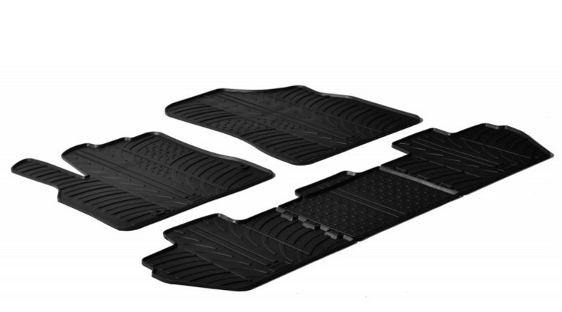 Choose the Right Seasonal Car Floor Mats