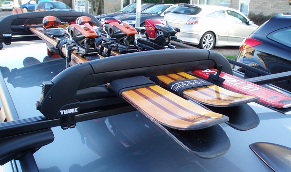 Things to Know about Car Ski Racks