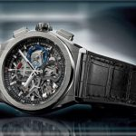 The watches to use while travelling