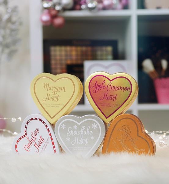 I Heart Revolution products