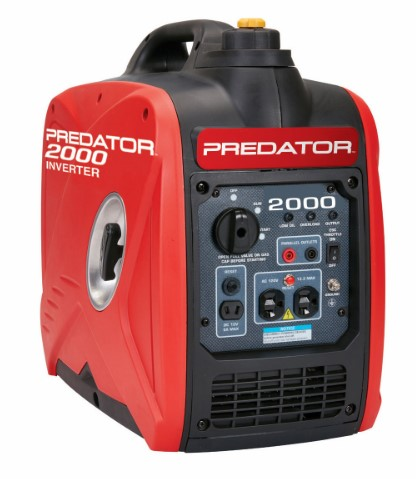 A portable generator can be useful in many situations