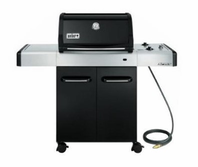 Weber Grill is affordable and reliable