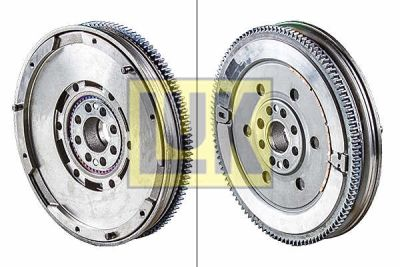 What is a Dual Mass Flywheel and how does it work?