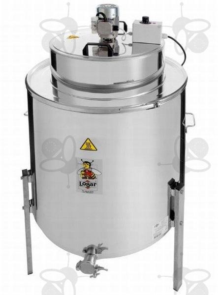 Oxalic acid evaporator