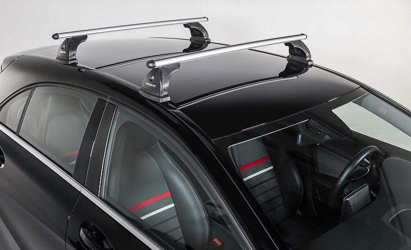 The Need for Roof Bars During Road Trips