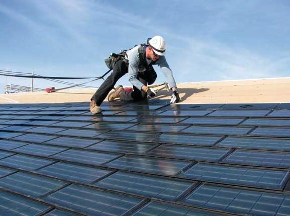 Roofing Contractors Canton Michigan