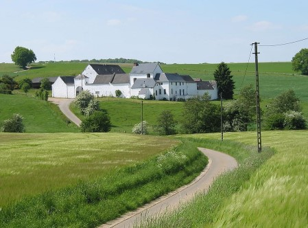 Learn About Buying Property in Belgium